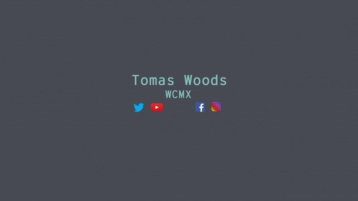 Tomas Woods