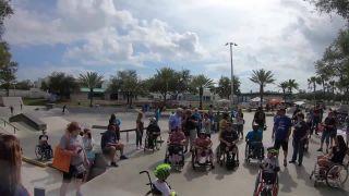 ASF Adaptive Sports - 2019 ASF Adaptive Sports Jam (HD) | Facebook
