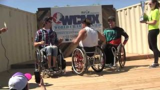 2017 WCMX World Champioships