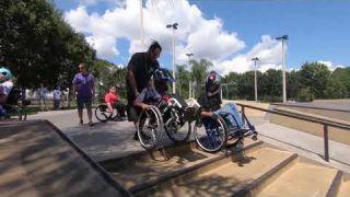 SBACFL, WCMX/ Skate Clinic Sept15th