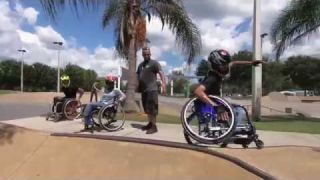 WCMX Athlete - Tony Torres