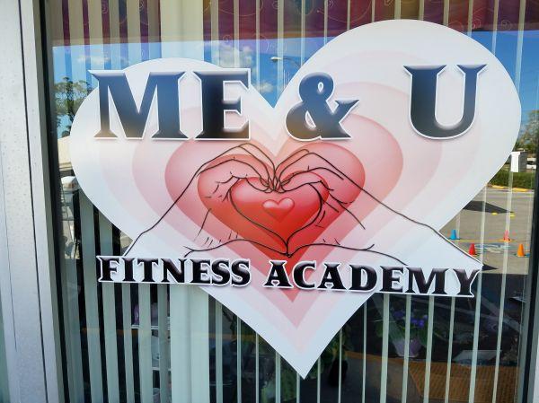 Me & U Fitness Academy